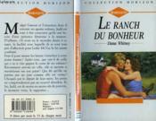 Le Ranch Du Bonheur - One Man'S Vow - Couverture - Format classique
