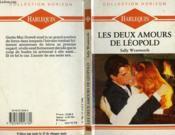 Les Deux Amour De Leopold - The Devil'S Shadow - Couverture - Format classique