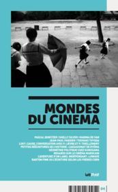 Mondes Du Cinema N.4 - Couverture - Format classique
