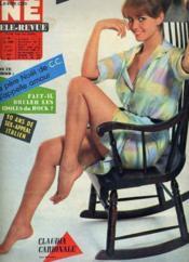 Cine Revue Tele-Revue - 43e Annee - N° 34 - The Running Man - Couverture - Format classique