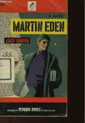 Martin Eden - Couverture - Format classique