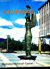 Canberra - Couverture - Format classique