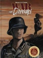 Vente  War and dreams t.1 ; la terre entre les 2 caps  - Maryse Charles - Jean-Francois Charles - Charles/Charles