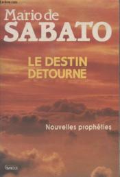 Destin Detourne - Couverture - Format classique