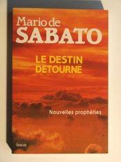 Destin Detourne - Intérieur - Format classique