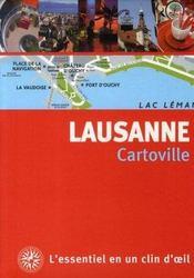 Lausanne - Intérieur - Format classique