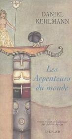 Les Arpenteurs Du Monde - Intérieur - Format classique