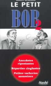 Le petit bob t.2 - Couverture - Format classique