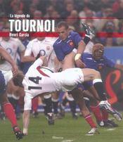 Legende Du Tournoi (La) - Intérieur - Format classique
