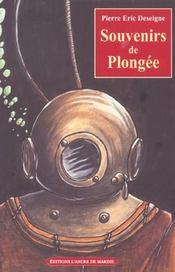 Souvenirs De Plongee - Intérieur - Format classique