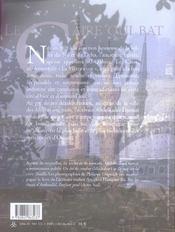 Le caire qui bat - 4ème de couverture - Format classique