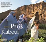 Paris Kaboul - Couverture - Format classique
