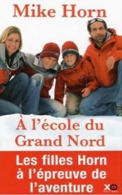A L'Ecole Du Grand Nord - Couverture - Format classique