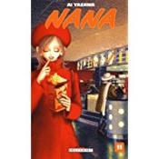 Nana t.11 - Couverture - Format classique