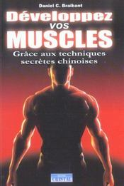 Developpez Vos Muscles  - Daniel C. Braibant
