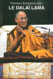 Premiers entretiens avec le dalai-lama (4e édition) - Couverture - Format classique