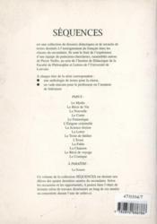 Le Fantastique Livre De L'Eleve - 4ème de couverture - Format classique