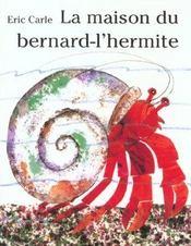 Maison Du Bernard-L'Hermite (La) - Intérieur - Format classique