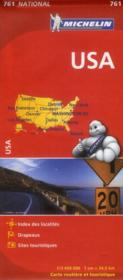 USA (édition 2012)  - Collectif Michelin