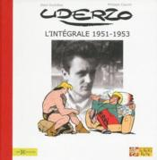 Uderzo ; integrale ; 1951-1953 – Cauvin, Philippe; Duchene, Alain