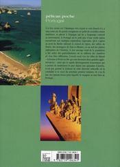 Portugal - 4ème de couverture - Format classique