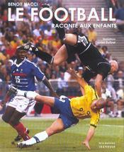 Football Raconte Aux Enfants - Intérieur - Format classique