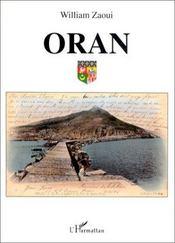 Oran ; cartes postales anciennes - Intérieur - Format classique