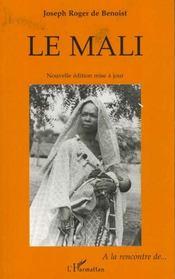 Le Mali - Intérieur - Format classique