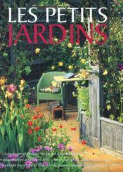 Les Petits Jardins - Intérieur - Format classique