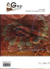 Bac pro co tice ; pochette de l'élève - Couverture - Format classique