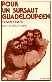 Pour un sursaut guadeloupéen - Intérieur - Format classique