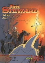 Jim stewart - Couverture - Format classique