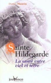 Sainte hildegarde n.43 - Intérieur - Format classique