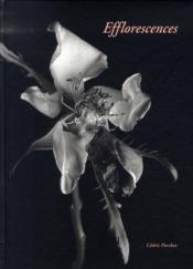 Efflorescences - Couverture - Format classique