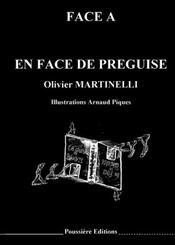 En Face De Preguise ; En Guise De Preface - Intérieur - Format classique