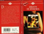Amants Ou Ennemis - A Woman Of Integrity - Couverture - Format classique