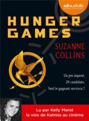 Vente  Hunger games t.1  - Suzanne Collins