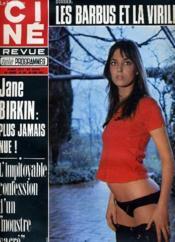 Cine Revue - Tele-Programmes - 52e Annee - N° 26 - Skyjacked - Couverture - Format classique