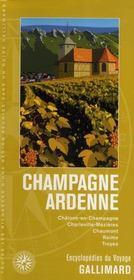 Champagne Ardenne - Intérieur - Format classique