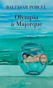 Olympia A Majorque - Intérieur - Format classique