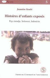 Histoire D Enfants Exposes - Intérieur - Format classique