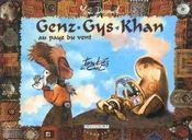 Genz-Gys-Khan t.5 ; tombés du ciel - Intérieur - Format classique
