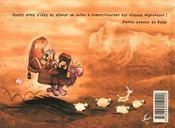 Genz-Gys-Khan t.5 ; tombés du ciel - 4ème de couverture - Format classique