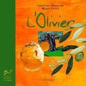 Olivier (L) - Couverture - Format classique