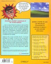 Windows Xp Super Coach Custom Guide - 4ème de couverture - Format classique