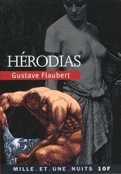 Hérodias - Intérieur - Format classique