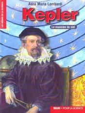 Kepler - Intérieur - Format classique