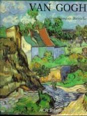Vie Et L'Oeuvre De Vincent Van Gogh (La) - Couverture - Format classique