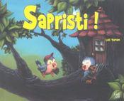 Sapristi - Intérieur - Format classique