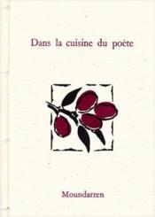 Dans la cuisine du poète - Couverture - Format classique